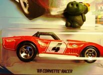 ماکت ماشین کوروت Racer در شیپور-عکس کوچک