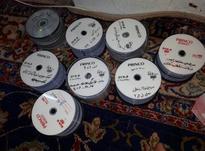 300عدد دیویدی فیلمهای خارجی و ایرانی و آهنگ و... در شیپور-عکس کوچک