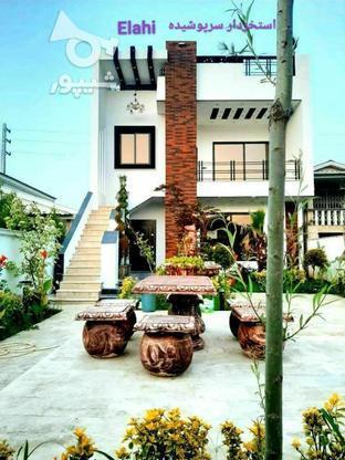 فروش ویلا 320 متری استخردار در آمل در گروه خرید و فروش املاک در مازندران در شیپور-عکس1