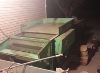 دستگاه پسته پوست کنی(چرخ پسته پوست کنی) در شیپور-عکس کوچک