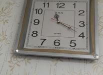 دو عدد ساعت دیواری در دورنگ به فروش میرسد در شیپور-عکس کوچک
