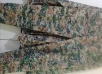 لباس سربازی سایز38 در شیپور-عکس کوچک