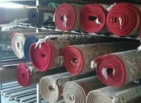 قالیشویی و مبلشویی اتوماتیک بانو  (شعبه شهرقدس ) در شیپور-عکس کوچک