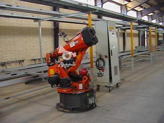 2 عدد ربات کوکا 6 محوره در گروه خرید و فروش صنعتی، اداری و تجاری در اصفهان در شیپور-عکس2