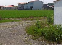 فروش ویژه قطعه زمین شهرکی(سندوجواز)محمودآباد خانه دریا در شیپور-عکس کوچک