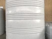 مخزن آب 10000 لیتری عمودی آنتی باکتری -تانکر و منبع ذخیره آب در شیپور