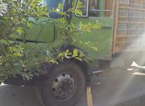 کامیون 911 باری در شیپور-عکس کوچک