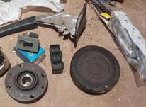 قطعات خودرو پراید و پژو در شیپور-عکس کوچک