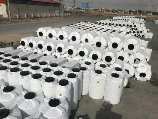 مخزن 2000 لیتری عمودی بلند - تانکر و منبع و مخازن آب در گروه خرید و فروش خدمات و کسب و کار در تهران در شیپور-عکس3