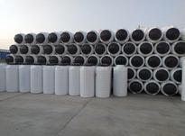 مخزن 1500 لیتری عمودی پلی اتیلن - تانکر و منبع ذخیره آب در شیپور-عکس کوچک