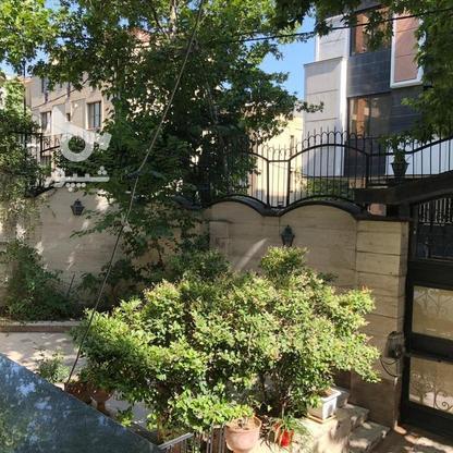 فروش زمین مسکونی 200 متر در نیاوران در گروه خرید و فروش املاک در تهران در شیپور-عکس1