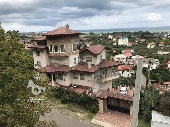 فروش ویلا فول امکانات با مساحت 600 متر در رامسر در گروه خرید و فروش املاک در مازندران در شیپور-عکس1