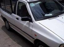 حمل بار با پراید وانت  در شیپور-عکس کوچک