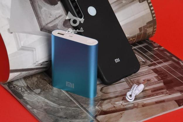 پاور بانک / پاوربانک طرح شیائومی 10400میلی آمپر /  در گروه خرید و فروش موبایل، تبلت و لوازم در تهران در شیپور-عکس1