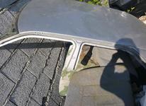 سقف و ستون زانتیا گلگیر عقب. لوازم زانتیا استوک در شیپور-عکس کوچک