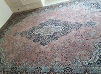 دو عدد فرش 12 متری سالم پوست پیازی ۷۰۰ شانه  در شیپور-عکس کوچک