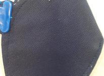 پک 50 عددی  فیلتر دار اسپان 4 لایه با فیلتر سیلیکون  در شیپور-عکس کوچک