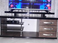 میز تلویزیون سالم در حد نو در شیپور-عکس کوچک