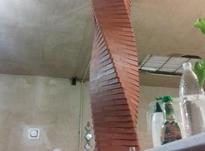 انجام کارهای کاشی سرامیک و موزاییک وسنگ کف و پله  در شیپور-عکس کوچک