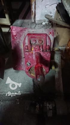 صاف کن قوطی کنسرو  در گروه خرید و فروش صنعتی، اداری و تجاری در تهران در شیپور-عکس2