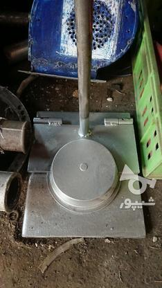 صاف کن قوطی کنسرو  در گروه خرید و فروش صنعتی، اداری و تجاری در تهران در شیپور-عکس1
