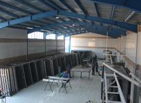 تولید و فروش انواع درب ضد سرقت در شیپور-عکس کوچک