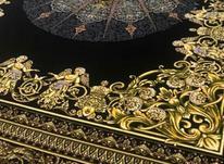 فرش خاص /( الو فرش )/ نخ ترک هیتست در شیپور-عکس کوچک