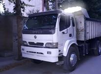 کاویان۱۱۹کمپرسی در شیپور-عکس کوچک