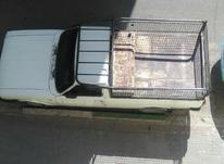 حمل بار با وانت پیکان به شهرستان در شیپور-عکس کوچک