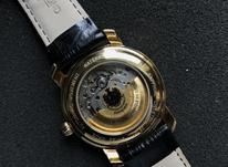 ساعت سوییسی اتوماتیک چرم اصل  در شیپور-عکس کوچک