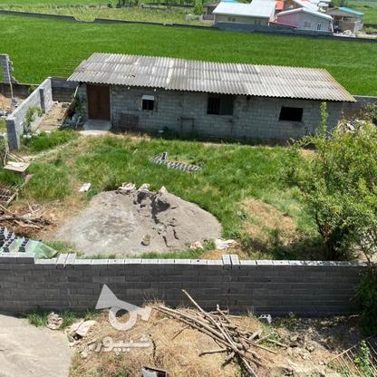 فروش زمین مسکونی 300 متر یسندداردر نور در گروه خرید و فروش املاک در مازندران در شیپور-عکس1