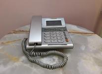 تلفن رومیزی شماره انداز تمیز در شیپور-عکس کوچک