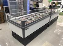 تجهیزات فروشگاهی، فریزر پرده هوا (بهسرما) در شیپور-عکس کوچک