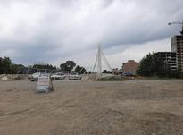 فروش زمین مسکونی 1050 بلوار داراب پل کابلی سمت چپ در شیپور-عکس کوچک