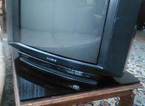 تلوزیون سونی اصل ژاپن 21 اینچ نو در شیپور-عکس کوچک