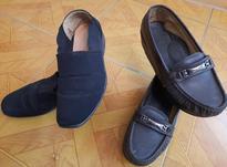 دوجفت کفش زنانه در شیپور-عکس کوچک