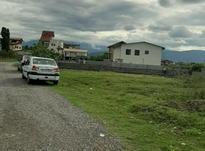 فروش (دو قطعه) زمین ۳۱۵ متری در چالوس در شیپور-عکس کوچک