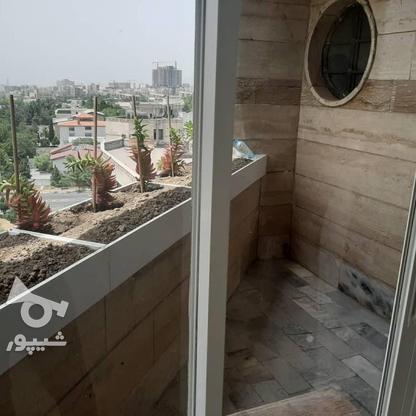 120 متر زرافشان شهرک غرب ویو تهران فول بازسازی در گروه خرید و فروش املاک در تهران در شیپور-عکس5