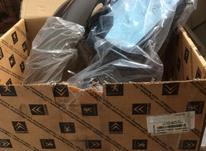 آینه های بغل پژو 407 وارداتی   در شیپور-عکس کوچک