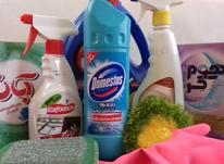 شرکت نظافتی پاکرویان (نظافت منزل و آپارتمان) در شیپور-عکس کوچک