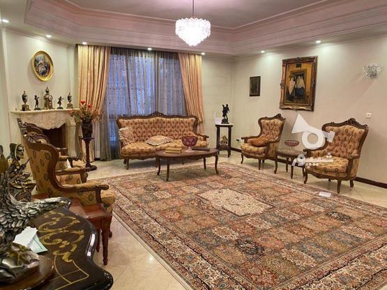 فروش آپارتمان 185 متر در الهیه در گروه خرید و فروش املاک در تهران در شیپور-عکس1