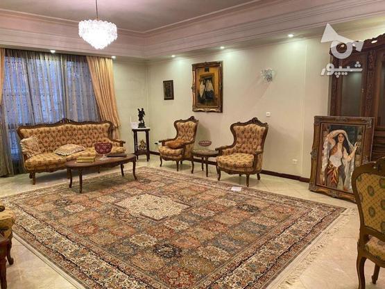فروش آپارتمان 185 متر در الهیه در گروه خرید و فروش املاک در تهران در شیپور-عکس2