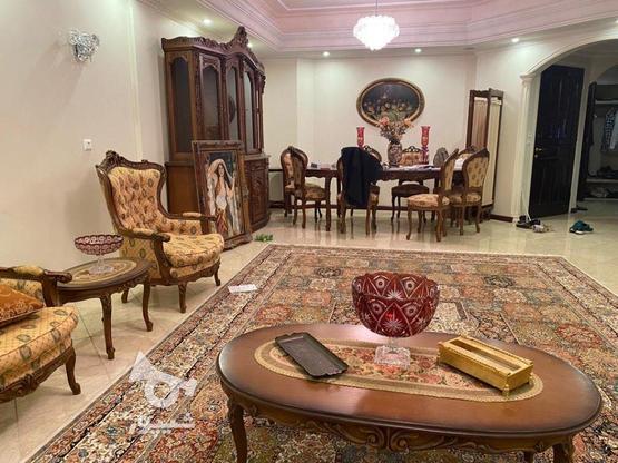 فروش آپارتمان 185 متر در الهیه در گروه خرید و فروش املاک در تهران در شیپور-عکس4