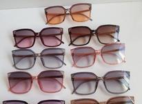 عینک آفتابی گوشه نگینی برند Elderado  در شیپور-عکس کوچک