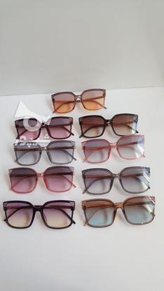 عینک آفتابی گوشه نگینی برند Elderado  در گروه خرید و فروش لوازم شخصی در آذربایجان شرقی در شیپور-عکس1