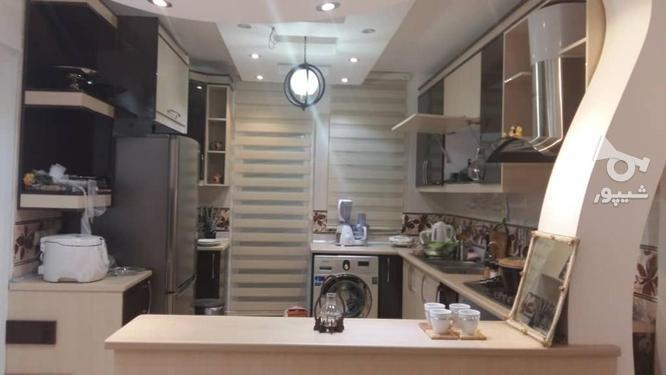 آپارتمان بلوار تعاون شخصی ساز در گروه خرید و فروش املاک در قم در شیپور-عکس1