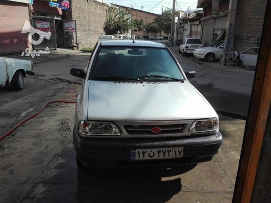صبا مدل 1388 در گروه خرید و فروش وسایل نقلیه در آذربایجان غربی در شیپور-عکس1