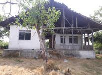 زمین مسکونی همراه با ویلا احتیاج به بازسازی در شیپور-عکس کوچک