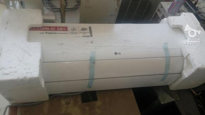 پنل تک 18هزار الجی نو داخل کارتون  در گروه خرید و فروش لوازم خانگی در مازندران در شیپور-عکس1