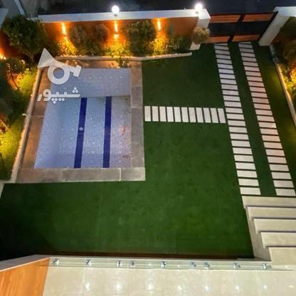 فروش ویلا دوبلکس 280 متری استخر و سونا خشک نور جنگلی در گروه خرید و فروش املاک در مازندران در شیپور-عکس8